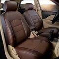 Индивидуальные чехлы для Dodge Caliber аксессуары сиденье автомобиля включает набор Из Искусственной Кожи сидений автомобилей чехол для сиденья подушка поддерживает