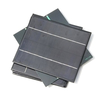 BUHESHUI 6W 12V Solar Cell Mono Solar Panel Solar Module DIY Solar Charger For Charging 9V Battery 200*170*3MM 100pcs Wholesale