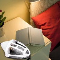 USB LED Ultraviolet Shoe Boot Deodorizer UV Drying Sterilizer Germicidal Lamp With Switch Dehumidify Sanitizer Ultraviolet Lamp