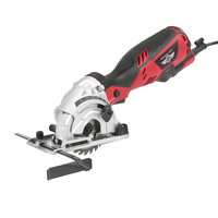 Professional Tools Mini Circular Multifunctional Electric Saw DIY Tool 600W 220 240V Safe Protection Useful Saw Z30