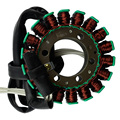 100% New High Output Stator Coil For Yamaha XT 600 XT600 1990-1995 MOTORCYCLE MAGNETO
