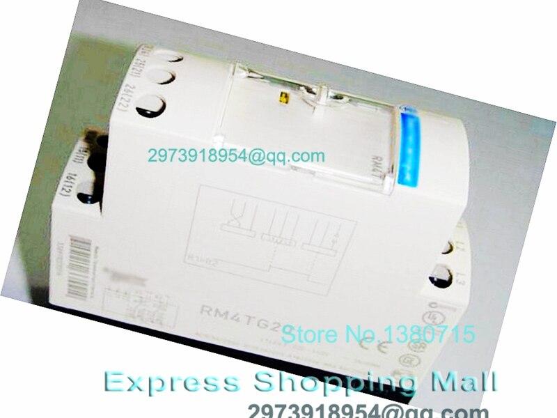 Rm4tu02 telemecanique