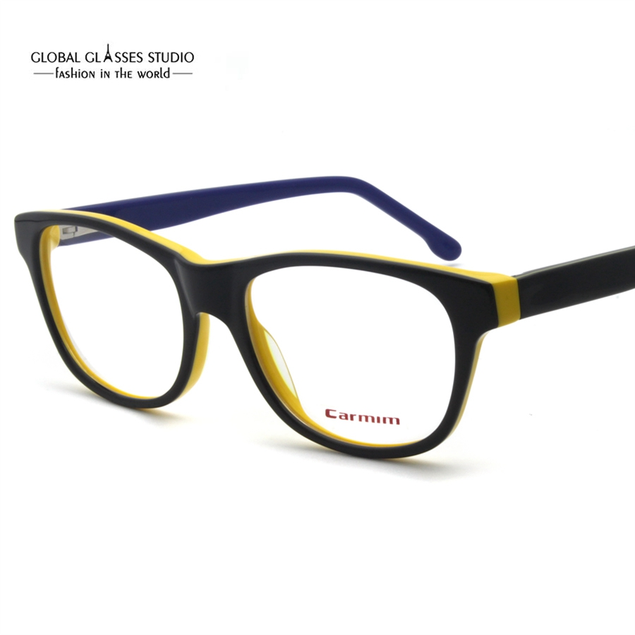 Glasses Frame Cleaner : Colorful Young Cool Unisex Fashion Design Prescription ...