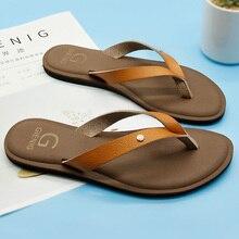 ФОТО gienig 2018 women summer fashion low heel slippers flat bottomed students herringbone slippers casual anti skid sandals