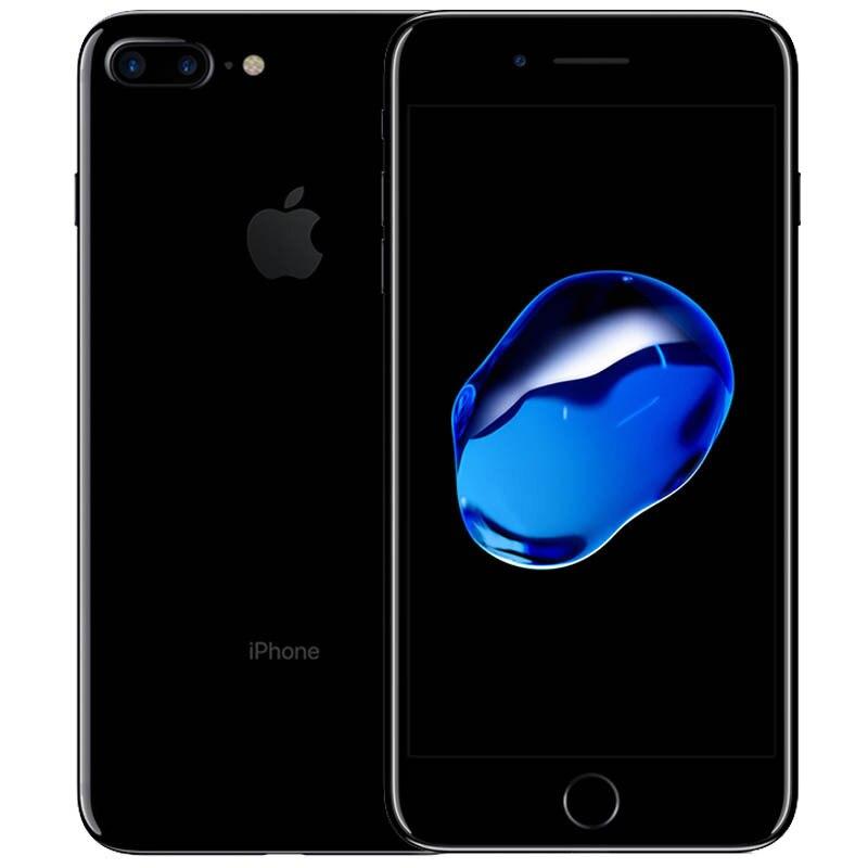 Original Unlocked Apple iPhone 7 Plus Fingerprint 4G Cellphone 5.5'' 12.0MP LTE Mobile phone 3G RAM 32G/128G/256G ROM Quad-core 2