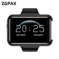 2018 Smart Watch IWO5S Support SIM TF Card Driving Recorder 2 2 Smartwatch Perfect For Apple