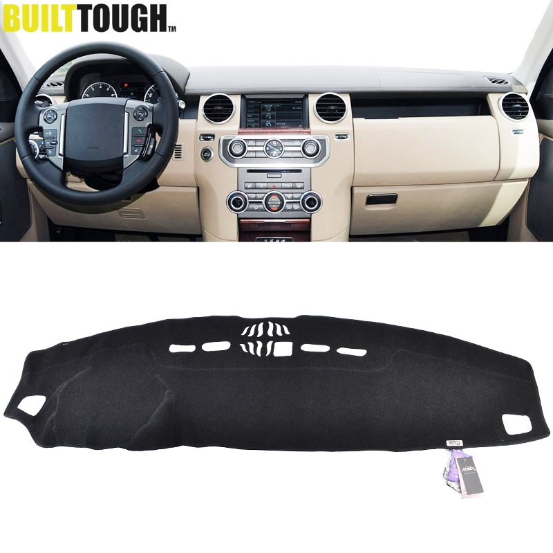 Xukey Fit For Land Rover Lr3 Lr4 06 09 Range Rover Sport Dashboard Cover Dashmat Dash Mat Pad