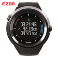 EZON G2 Smart Sports Outdoor Bluetooth GPS Watch GYM Running Jogging Fitness Calories Counter Digital Watch for IOS Android