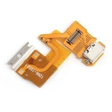 For Sony Xperia Tablet Z SGP311 SGP312 SGP321 Flex Cabel USB Charging Connector Port Cable New arrival