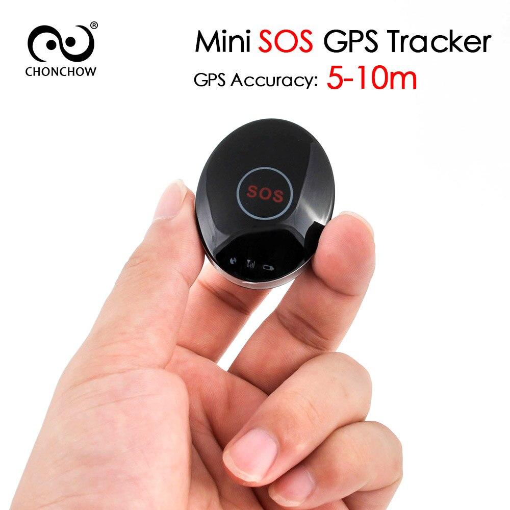 ChonChonw Mini GPS Tracker...
