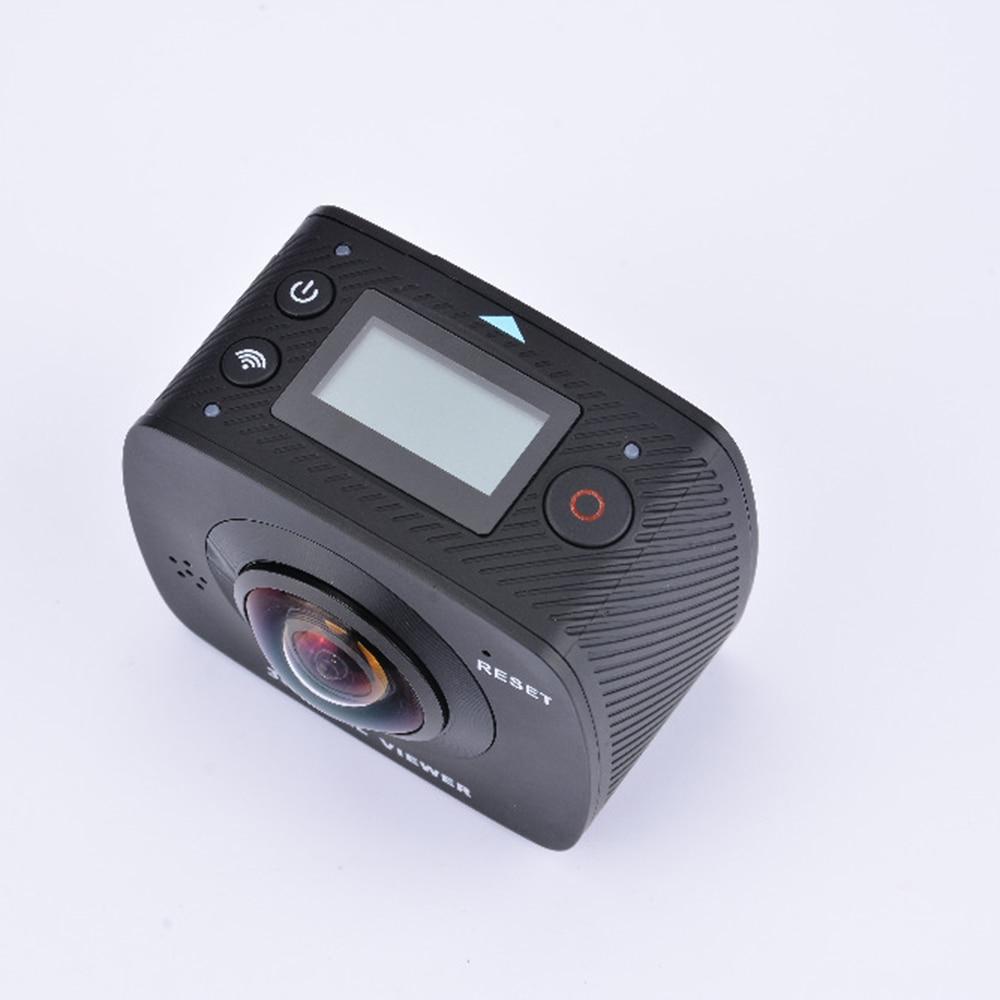 Yeni gəliş AMKOV AMK200S cüt obyektiv 360 * 360 dərəcəli - Kamera və foto - Fotoqrafiya 5