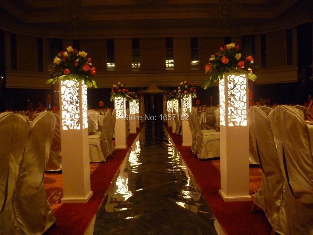 Centerpiece Center Lights
