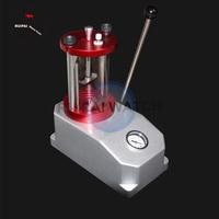 New Version Watch Waterproof Tester Machine 6 ATM 2 Set Watch Waterproof Testing Tool for watchmakers