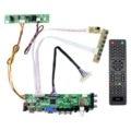 HDMI VGA AV USB ATV DTV ЖК-дисплей плата контроллера работа для M270HW02 M236HGE LM230WF5 HM215WU1 M215HGE M215HW01 T215HVN01 LM215WF3