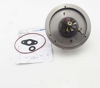 Turbocharger CHRA Core 756867 03G253019L Cartridge GT1646V 765261 for Audi / V-W / Seat / Skoda 2.0 TDI - BMP / BMM