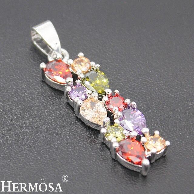Фото hermosa многоцветный джаред ювелирный гранат перидот морганит цена