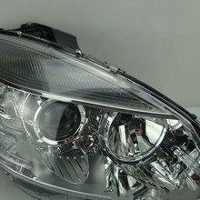 Qirun фара в сборе для Mercedes-Benz C Class W204 C180 C200 C220 C240 C260 C280 C300 2008-2010