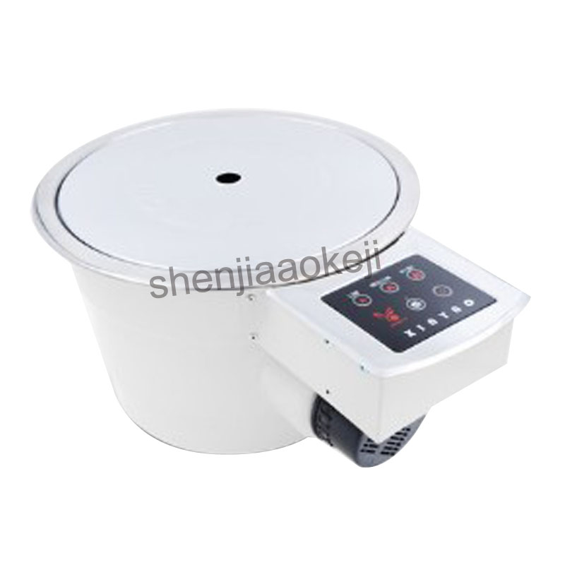 smokeless electric oven Commercial barbecue stove baking pan Infrared environmental protection Since Electric oven automatic smokeless bbq grill household electric hotplate stove teppanyaki barbecue pan skewer machine stainless steel outdoor