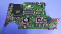 Original For MSI GE62 GP62 laptop motherboard WITH I7 5700HQ AND GTX950M MS 16J31 MS 16J3 Stock AND 100% TESED OK