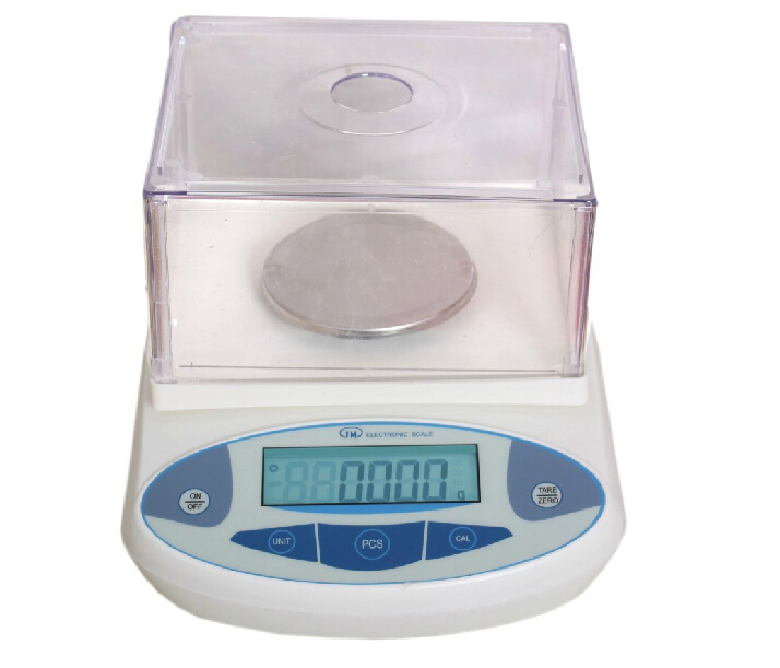 300g Electronic analytical lab jewelry gram balance 0.001g precision scale integrated online analytical mining olam