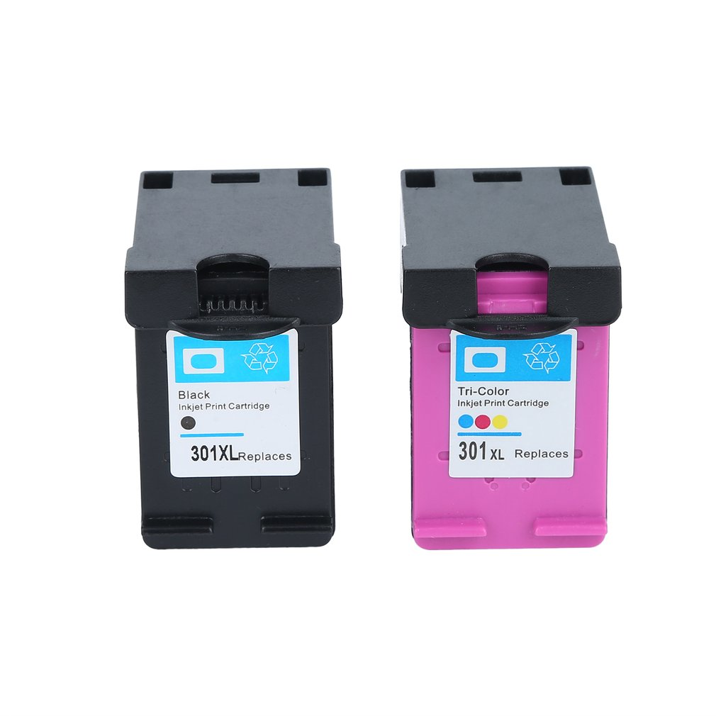 Non-OEM Ink Cartridge alternative for HP 301XL Deskjet 1050 2050 2050s 3050 for Envy 4500 4502 4504 5530 5532 5539 stampante(China)