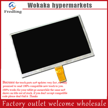 New 10.1 10.6 inch Tablet LCD screen for DX1010BE40F0 screen displays the main screen Tablet PC screen display panel