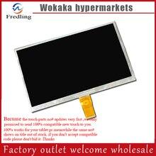 Nuevo 10.1 10.6 pulgadas Tableta con pantalla LCD para DX1010BE40F0 pantalla muestra el panel de exhibición de pantalla de Tablet PC de pantalla principal