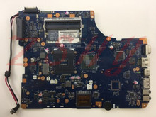 for Toshiba Satellite L500 laptop motherboard K000092540 L500-1XC DDR3 LA-5321P Free Shipping 100% test ok kskaa la 4993p for toshiba a500 l500 laptop motherboard ddr3 mother board 100% tested