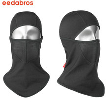 EEDABROS Motorcycle Face Mask Balaclava Moto Ski Bike Cycling Unisex Breathable Dustproof Headwear