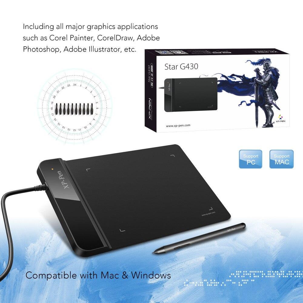 графический планшет xp-pen купить