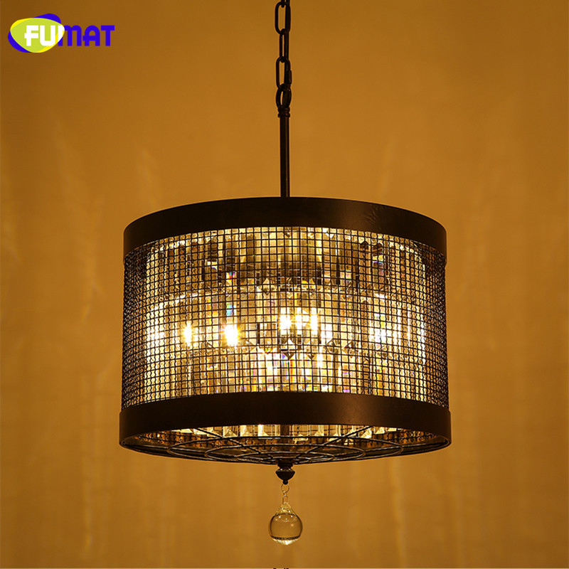 Round Pendant Lamp 18