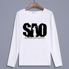 Sword Art Online T-Shirt #12