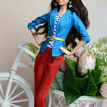 Festival Gifts For Girls Gift Doll Accessories life