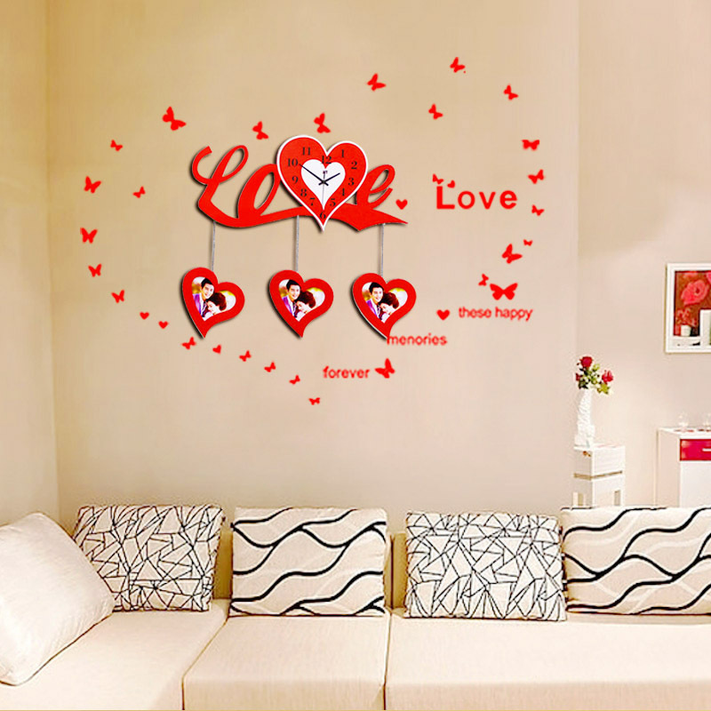 Online Buy Wholesale modern living digital photo frame from China
