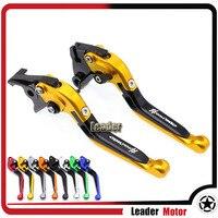 For HONDA CBR 1100XX CBR1100XX CBR 1100 XX 1997 2007 Motorcycle Accessories Folding Extendable Brake Clutch Levers