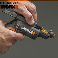 multifunction Electric Screwdriver set , mini Automatic switching bits 32 in 1 tools
