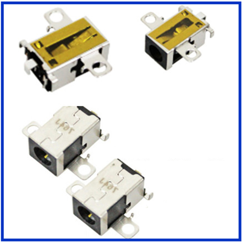 DC Power Socket Charging Connector Port For Lenovo Ideapad 310-<font><b>15ISK</b></font> 310-15IKB 310-15IAP 310-15ABR 110-15IBR <font><b>510</b></font>-15IKB 310-14ISK image