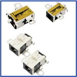 DC Power Socket Puerto conector de carga para Lenovo Ideapad 310-15ISK 310-15IKB 310-15IAP 310-15ABR 110-15IBR 510-15IKB 310-14ISK