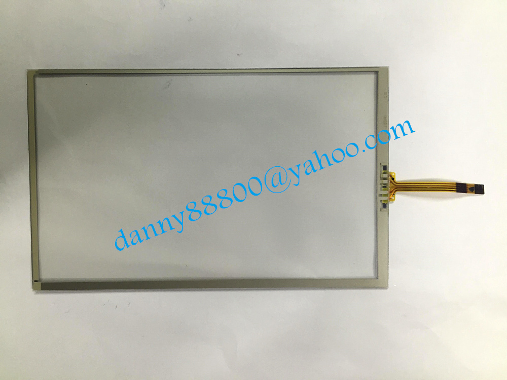 Free post L G 7inch LCD display LA070WV2 TD 01 LA070WV2 TD01 only touch screen panel