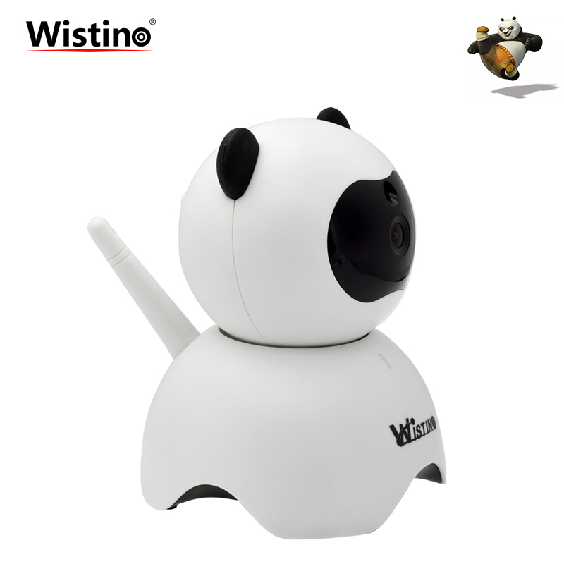 Wistino CCTV WiFi IP Camera HD 960P Home Mini Security Camera Surveillance Wireless Audio Mini Baby Monitor Night Vision 1.3mp howell wireless security hd 960p wifi ip camera p2p pan tilt motion detection video baby monitor 2 way audio and ir night vision