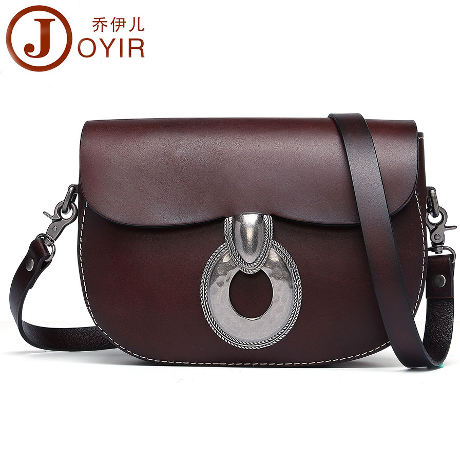 2017 Women Luxury Brand Bags Genuine Leather Shoulder Bag Women Messenger Crossbody Bags for Women Ladies Bolsas Feminina 8608