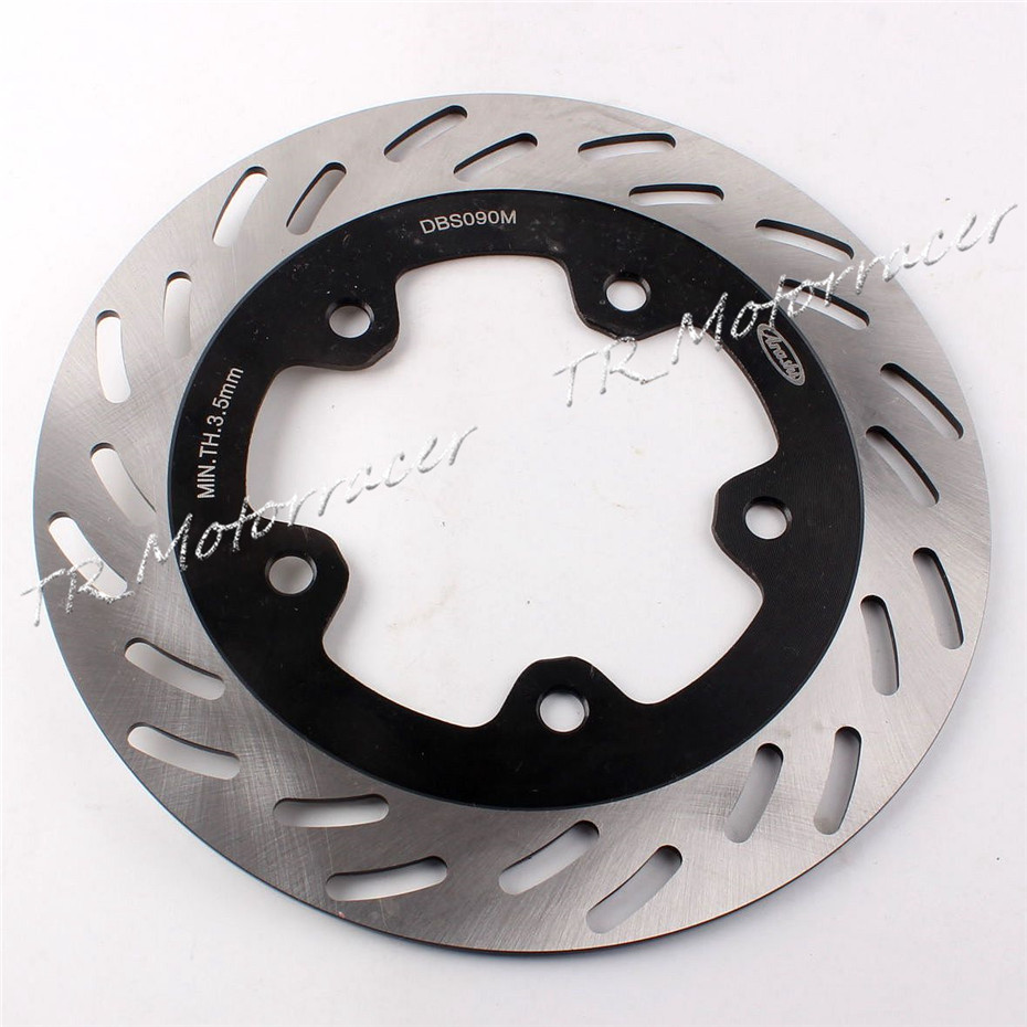 ФОТО 1 PCS New Front Brake Disc For SYM JOYMAX 2003 04 05 06 07 08 09 & GTS 200 2004 2005 Motorcycle Mod Replacement 2006 2007 2008