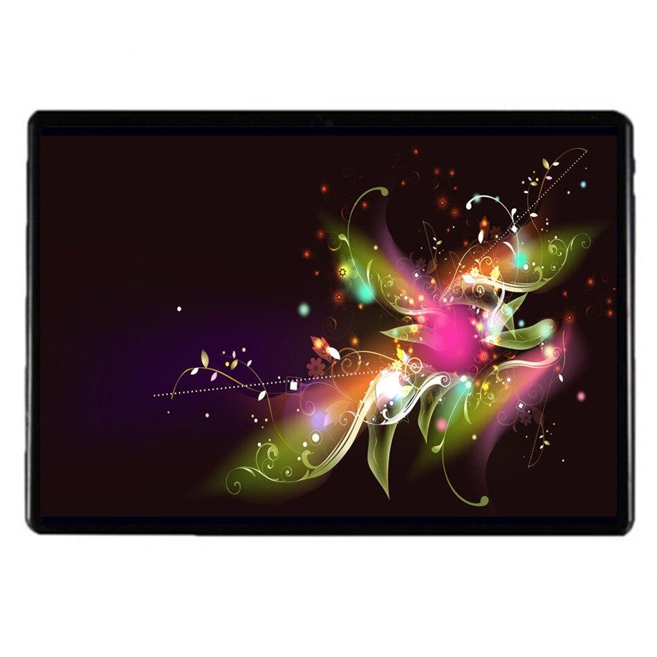 BMXC P10 планшетный ПК 10 ips 1920x1200 двойной ОС Android 7,0 2 ГБ/32 ГБ Octa core MTK6753 двойной камеры Поддержка Wi Fi gps 4 г Lte