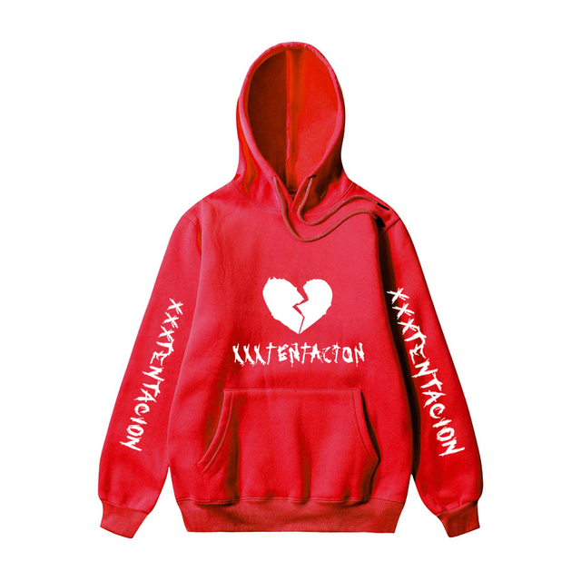 Revenge Kill Fashion suprem Hoodie Men/Women Casual Hip Hop XXXTentacion Sweatshirt Vibes Forever Traksuit Fleece Pullover Hoody