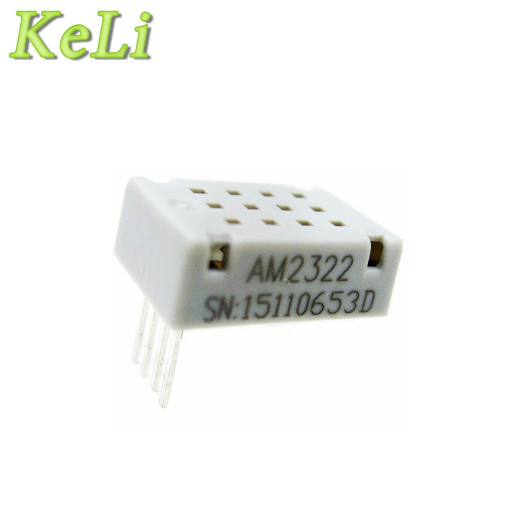 AM2321 Upgraded Version AM2322 Digital Temperature And Humidity Sensors Can Replace SHT21, SHT10, SHT11