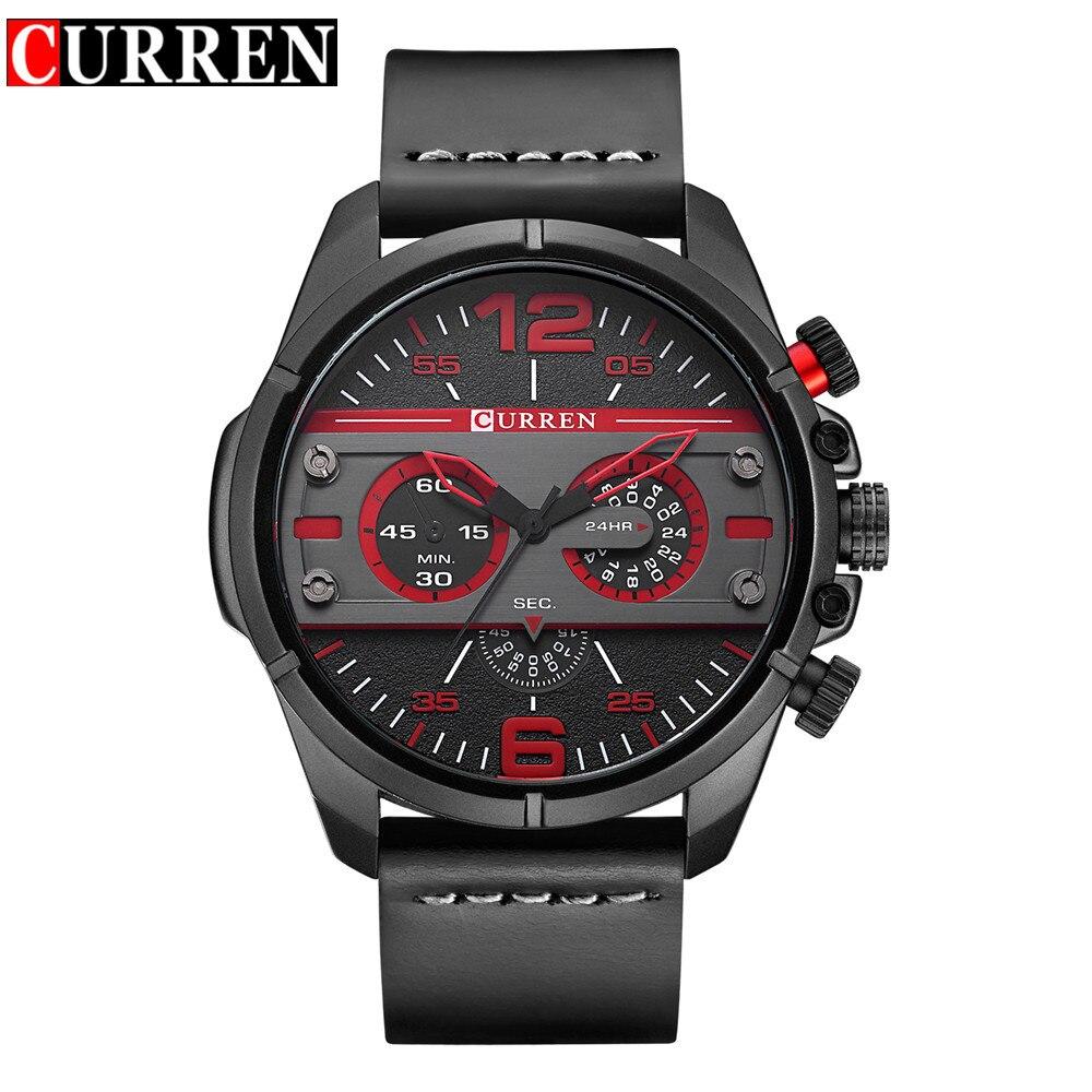 Curren Sport Watch Mens
