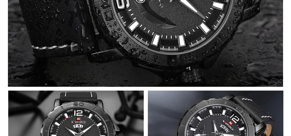 HTB1q8rotVGWBuNjy0Fbq6z4sXXaA NAVIFORCE Men's Fashion Business Quartz Wristwatches Creative Sports Watches Men Luxury Brand Watch Clock Male Relogio Masculino