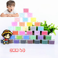 5 Packs  Mini 3 mm Hama Beads 1000 Beads/ Box No Pegboard Single Colors 100% Quality Guarantee  Activity Fuse/Perler/Hama Beads