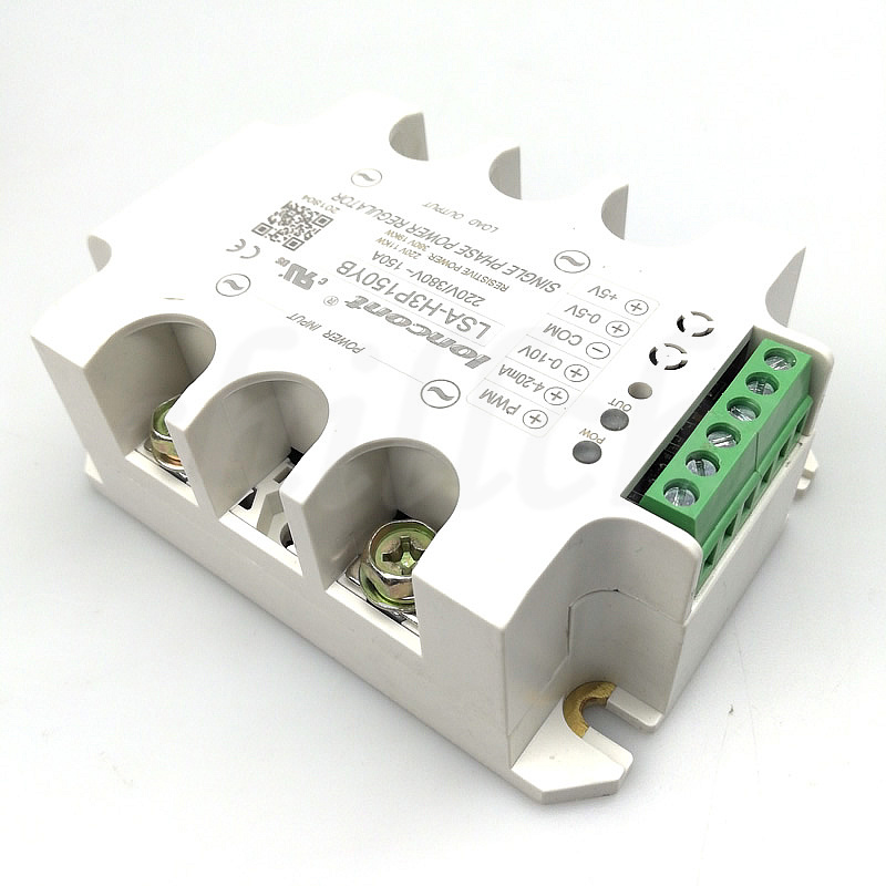 LSA-H3P150YB Enhanced single phase AC voltage regulator module 150A with high stability and high stability