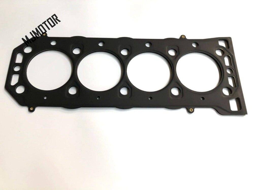 1kit Engine cylinder gasket for Chinese SAIC ROEWE 550 MG6 750 MG7 1.8T Engine Auto car motor part LVB90025A|Engine Rebuilding Kits| |  - title=